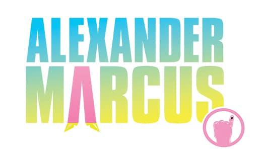 Logo Alexander Marcus